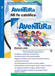 Venture (Grades 4-6) Bilingual