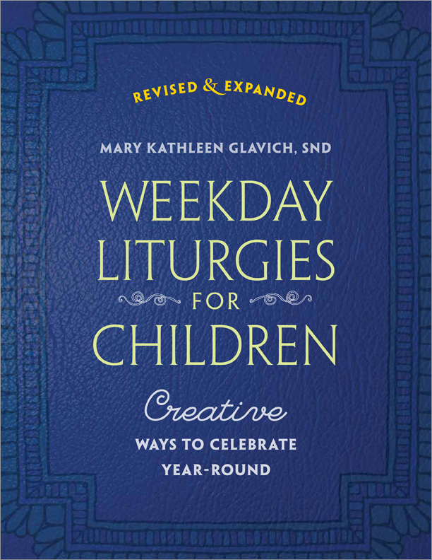 Weekday Liturgies for Children