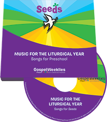 Seeds 2 CDs Set