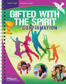 Senior High Catechist Edition