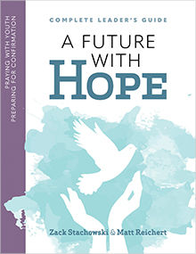 A Future with Hope (Leader's Guide)