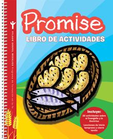 Promise Activity Book (Spanish)
