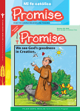 Promise (Grades K-1) Bilingual