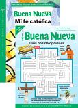 Good News (Grades 2-3) Bilingual