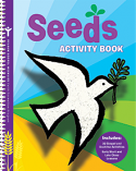 Seeds Activity Book