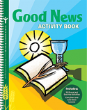 Good News Activity Book