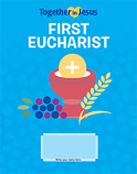 First Eucharist Student (English)