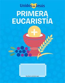 First Eucharist Student (Bilingual)