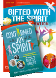 Gifted with the Spirit Junior High Candidate Combo Pack