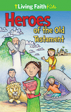 Heroes of the Old Testament (Booklet)