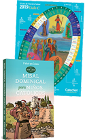 Spanish Youth Missal and the Spanish Liturgical Calendar