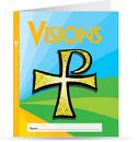 Visions Student Folder