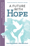 A Future with Hope (Participants Prayer Guide)