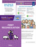 First Reconciliation Family Pack