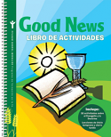 Good News Activity Book (Spanish)