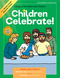 Children Celebrate! Leaflets