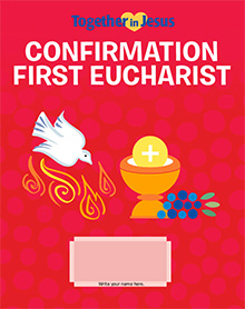 Confirmation with First Eucharist
