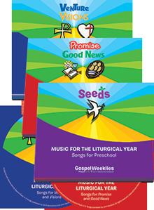 Music CDs & DVDs