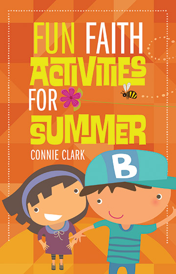 Fun Faith Activities for Summer