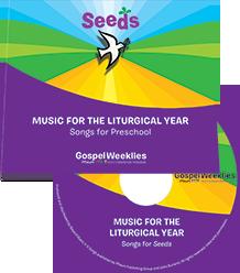 Seeds 2 CDs Set