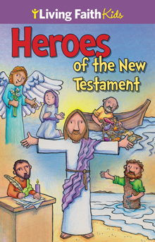 Heroes of the New Testament (Booklet)