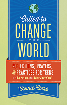 Called to Change the World