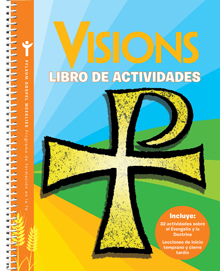 Visions Activity Book (Spanish)