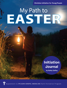 My Path to Easter