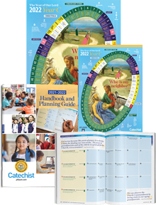2021-2022 Catechetical Pack