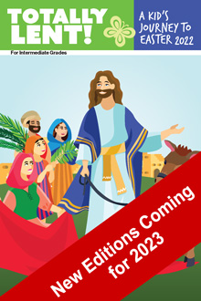 Totally Lent! (Intermediate) - 2020
