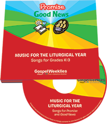 Promise/Good News 2 CDs Set