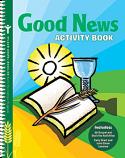 Good News Activity Book