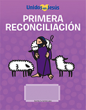 First Reconciliation Student (Bilingual)
