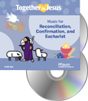 Together in Jesus 2-CD Set