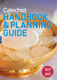 Catechist Handbook and Planning Guide 2019-2020