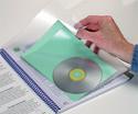 Vinyl Pocket Folder For Planner