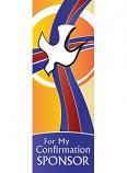Sponsor Confirmation Bookmarks