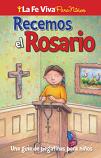 Recemos el Rosario - Sticker Booklet (Spanish)