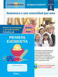 Primera Eucaristía Family Pack