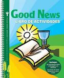 Good News Activity Book (Spanish)