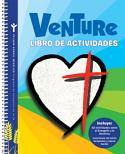 Venture Activity Book (Spanish)