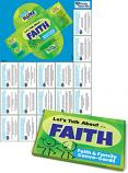 Let's Talk About: Faith Conversation Cards