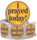 Prayer Series Sticker Roll