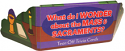 What Do I Wonder About The Mass & Sacraments? - Tear-Off Trivia Card Pack