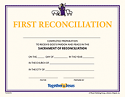 Certificates (Set of 10)