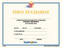 Certificates (Set of 10)