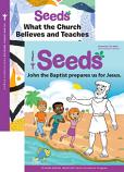 Seeds (Preschool)